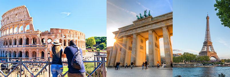 Europa Spiel Dresden